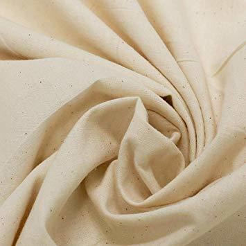 COTTON GREY fabric