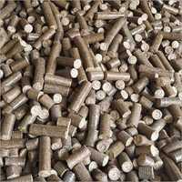 Biomass White Coal Briquettes