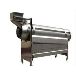 Rotary Cell Roaster