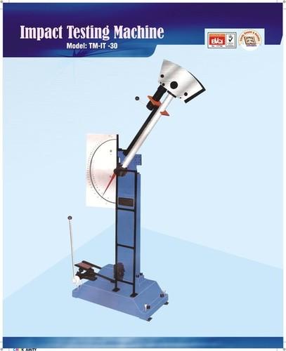 Izod Impact Testing Machine