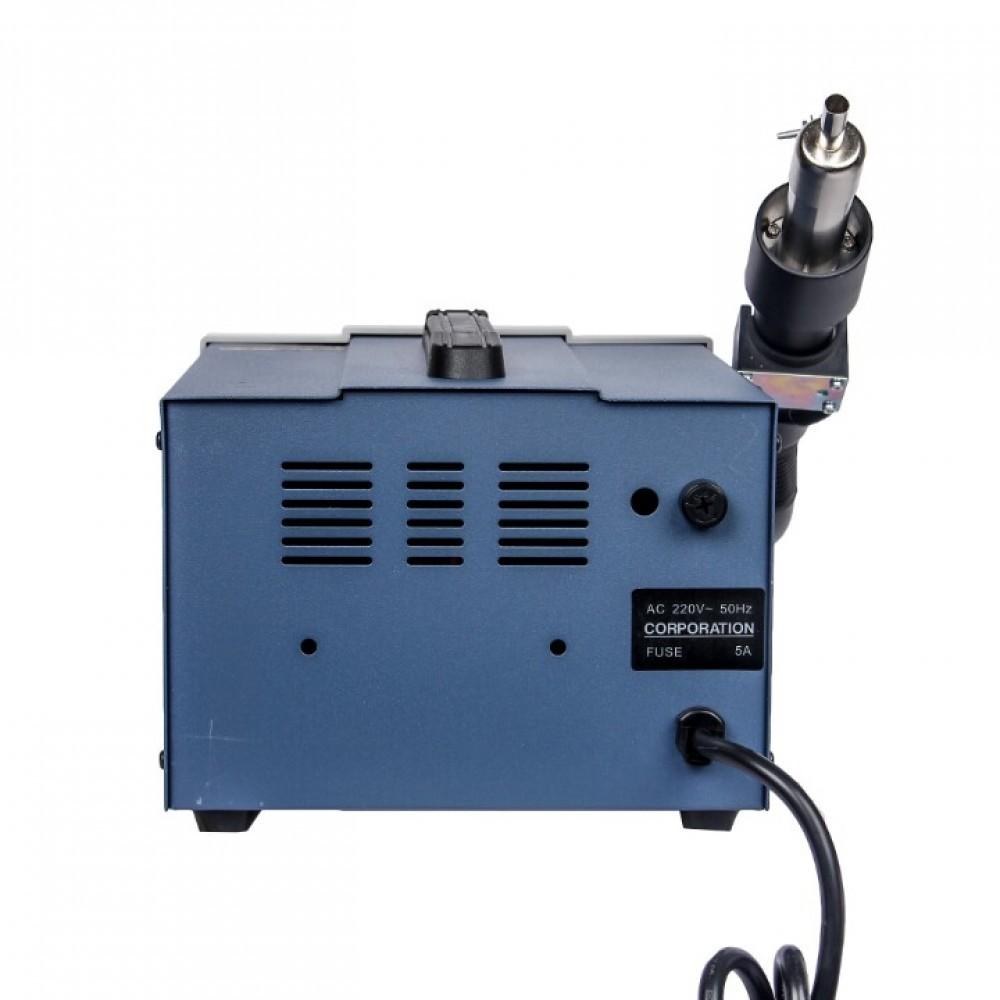 Bluei 555 SMD Machine