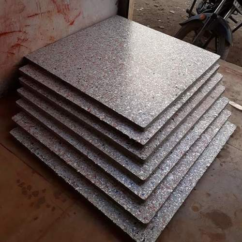 Plastic Sheet For Paver Block
