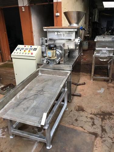 Fryums Making Machine