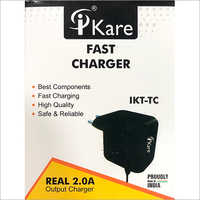 2.0 A Output Charger