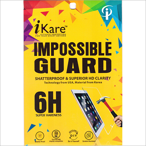 6H Impossible Guard