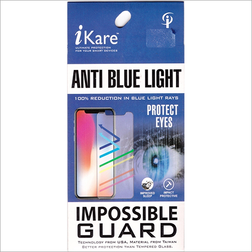 Anti Blue Light Impossible Guard