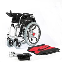 EVOX WC-101 Power Wheelchair