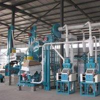 WIPL Pneumatic Flour Mill