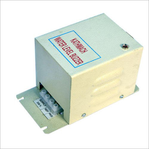 230V Water Level Buzzer
