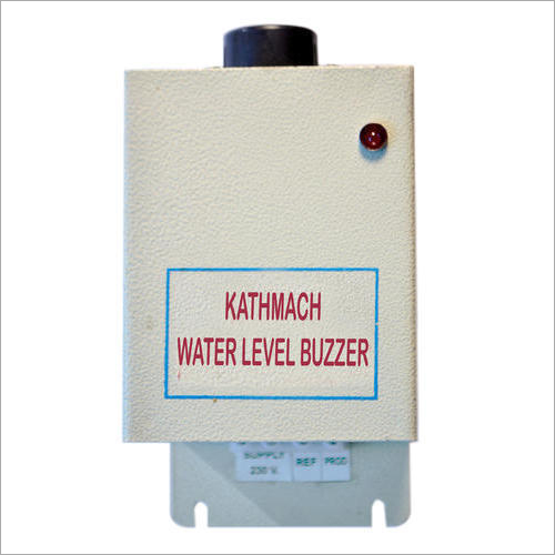Kathmach Water Level Buzzer