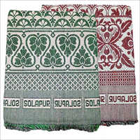 Printed Double Bedsheet