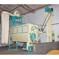 WIPL Centrifugal Sieving Machine for Besan & Atta
