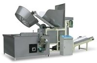 WIPL Steal Frying Machine,Capacity - 500 Lit