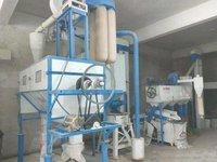 WIPL Atta Chakki Plant