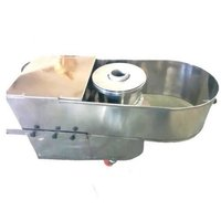 WIPL Banana Chips Slicer,Capacity - 10 kg/batch