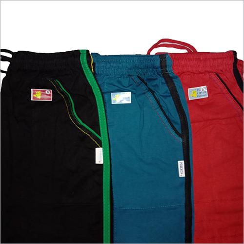 Boys 100% Cotton Shorts