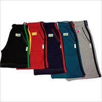 Boys Plain Shorts