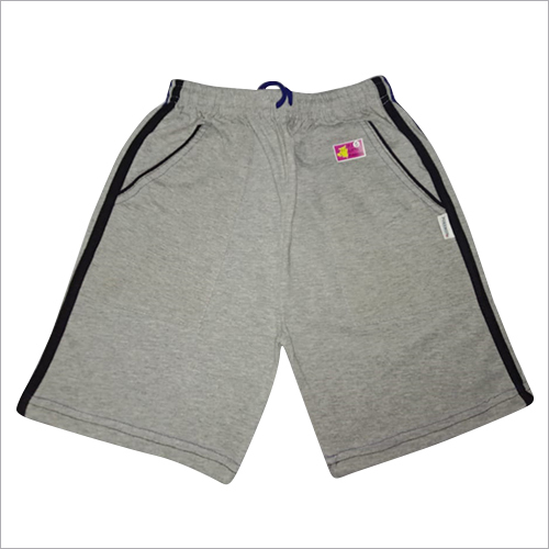 Boys Soft Cotton Shorts