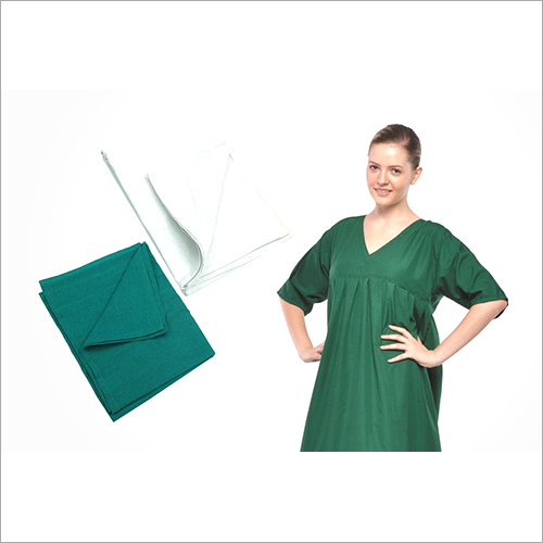 Hospital Scrubs And Linens