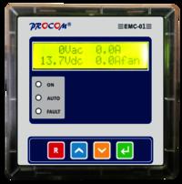 AMF CONTROLLER-EMC-01