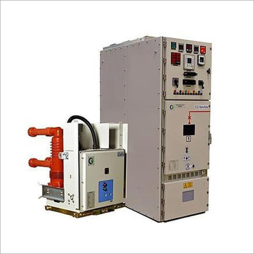 Crompton Greaves Vacuum Circuit Breaker Panel