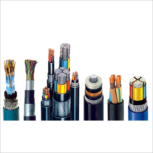 Electric Instrumentation Cable