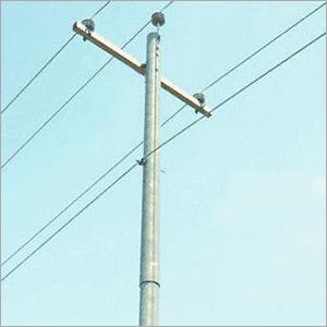 Steel Tubular Electric Pole