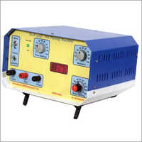 Portable Plating Machine