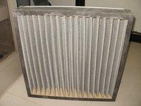 Panel Air Filter System