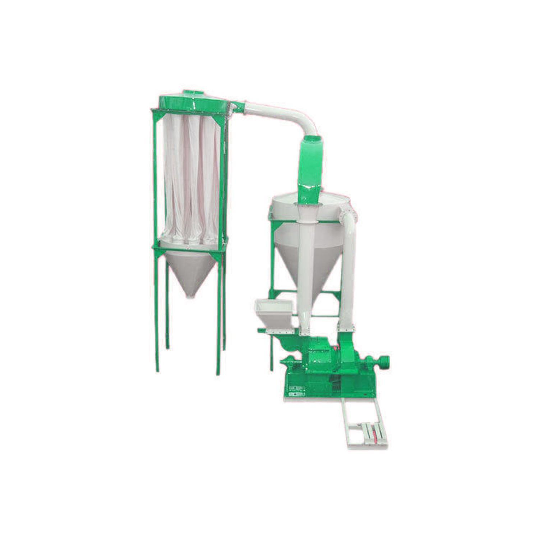 WIPL 200 Kg Impact Pulverizer Besan