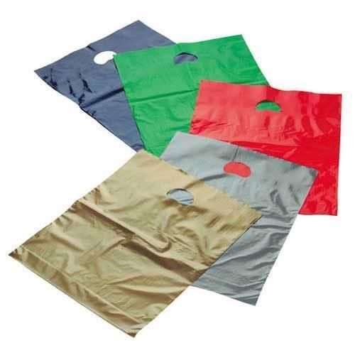 Compostable Biodegradable Shopping Bag