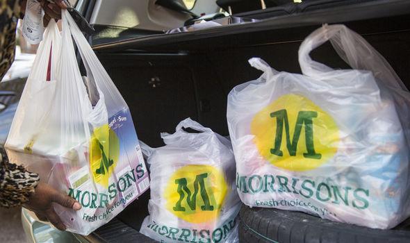 Compostable Plastic Bag