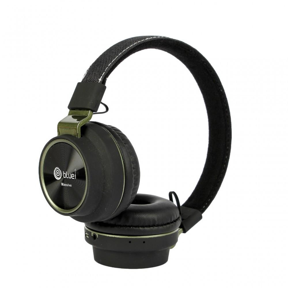 Bluei Massive-1 Wireless Stereo Headphones