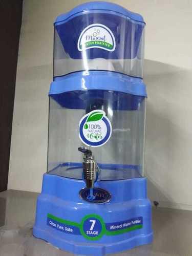 Altawel Miniral Water Pot