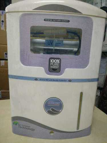 MINERAL RO WATER POT