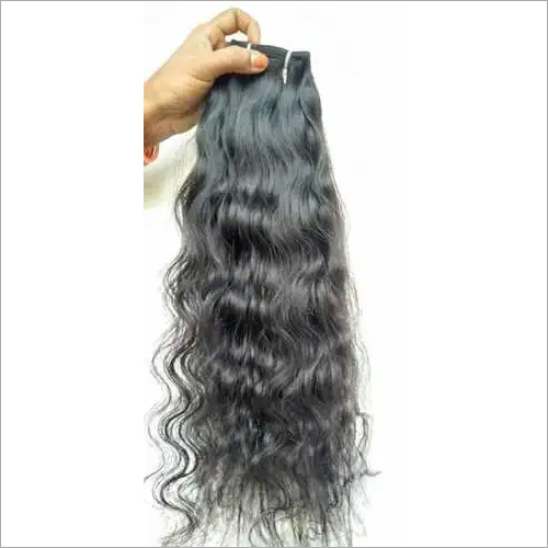 Raw Hair
