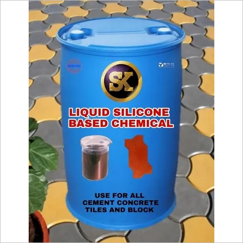 Liquid Silicone Based Hardener Chemical