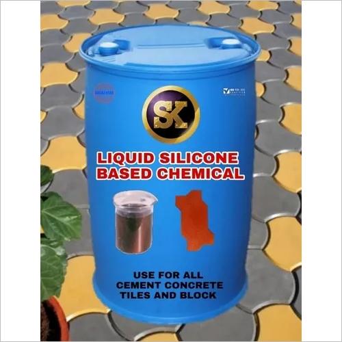 Liquid Silicone Based Hardener Chemical