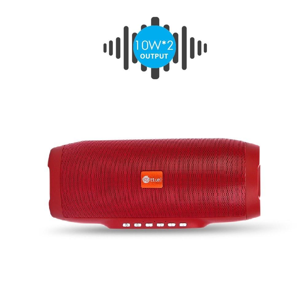 Z-6 CYLINDER  Portable  Bluei Bluetooth Speaker
