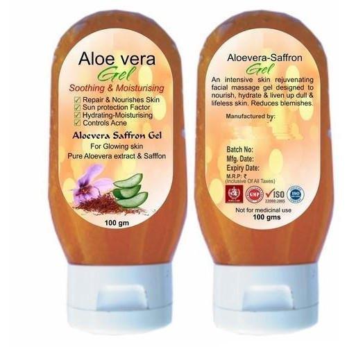 Aloe Vera Herbal Gel