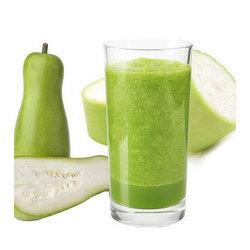 Bottle Gourd Juice