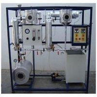 Single Effect Evaporator apparatus