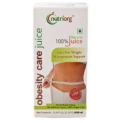 Obesity Care Juice