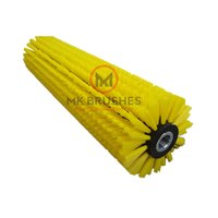Fruit & Vegetable Washing Brush (MK Brushes)