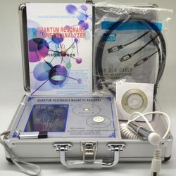 Hand Diagnosis Quantum Heath Analyzer