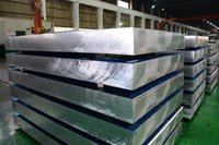 Hot Rolled Aluminium Plates 6082-T6
