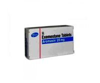 Aromasin Cancer Tablet