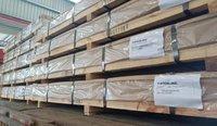 Aluminium Plates/Aluminum Sheets, 5052
