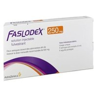 Faslodex Cancer Injection