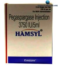 Hamsyl Cancer Injection
